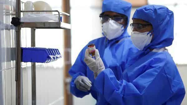 The total number of coronavirus cases in India has risen to 1965. (Reuters)