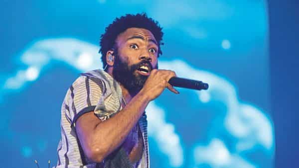 Childish Gambino. (Photo: Getty Images)