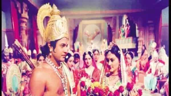 In times of covid-19 lockdown, Ramayan netting younger viewers as well