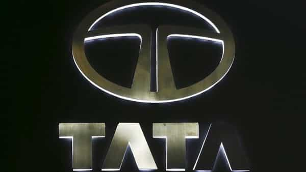 The logo of Tata Motors. (REUTERS)