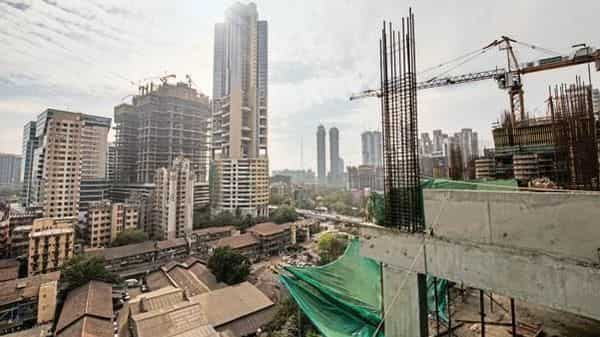 The impact is expected to be so severe that credit rating agencies are starting to worry about defaults in the realty sector (Photo: Aniruddha Chowdhury/Mint)
