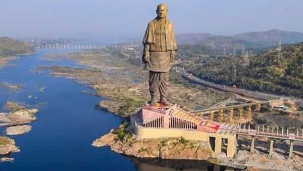 FIR lodged for trying to 'sell' Statue of Unity for ₹30,000 cr on OLX