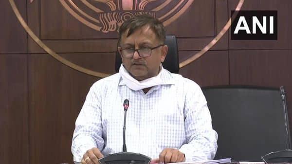 UP Additional Chief Secretary (Home) Avanish Awasthi (Photo: ANI)