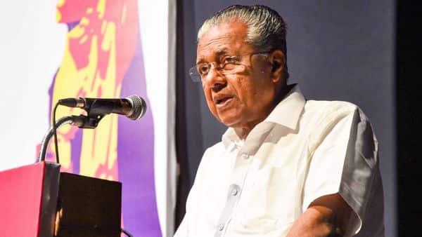 Covid 19 Kerala Cm Highlights The Plight Of Expats Nurses Over 18 Nrk Fataliti