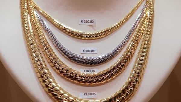 Gold Prices Today Fall After Rising For