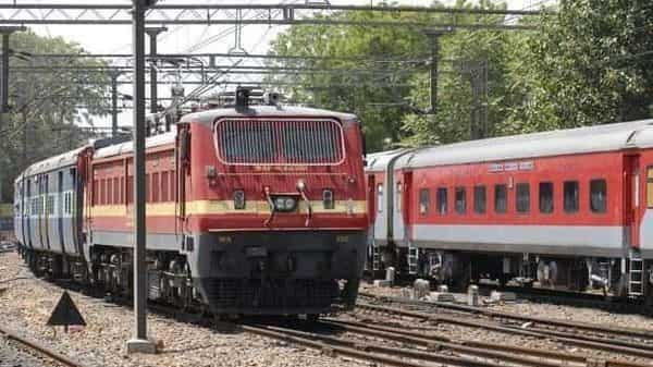 The Indian Railways has also been running other parcel trains as per demand of customers during this period Photo: Mint