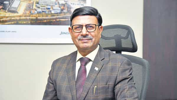 The Indian steel industry can benefit from a higher export incentive, which will makeit more competitive in the global markets, says V.R. Sharma, managing director, JSPL.