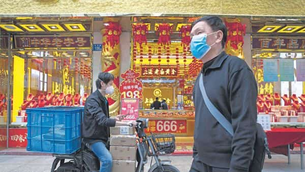 Wuhan officially emerged on Wednesday from a quarantine put in place on 23 Januaryap