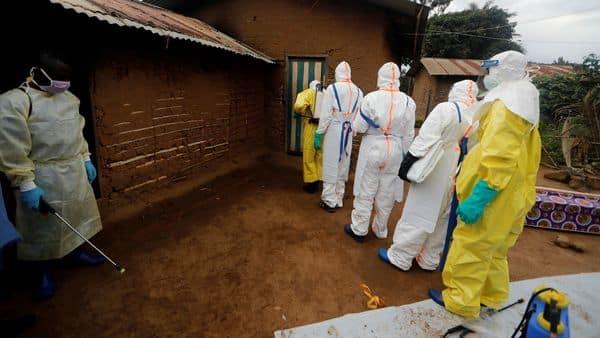 Congo is facing Ebola, coronavirus and measles outbreaks simultaneously thumbnail