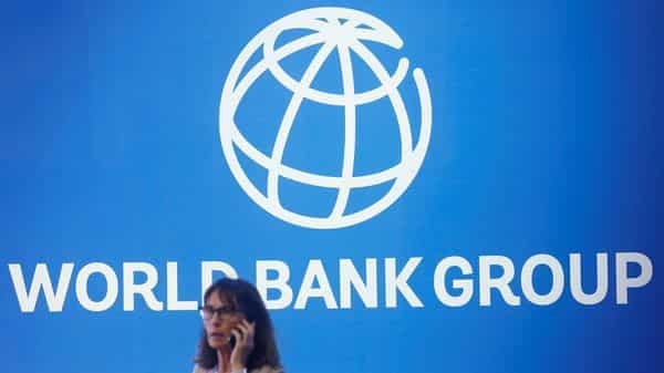 The resulting domestic supply and demand disruptions on the back of weak external demand are expected to result in a sharp growth deceleration in FY21, to 2.8% in a baseline scenario, the World Bank said. (Reuters)