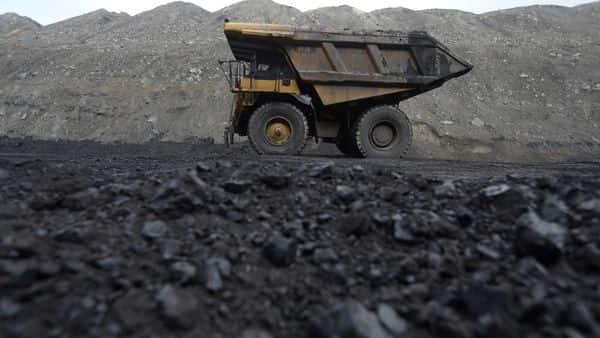 About 80 per cent of India's domestic coal production comes from CIL. (Reuters)
