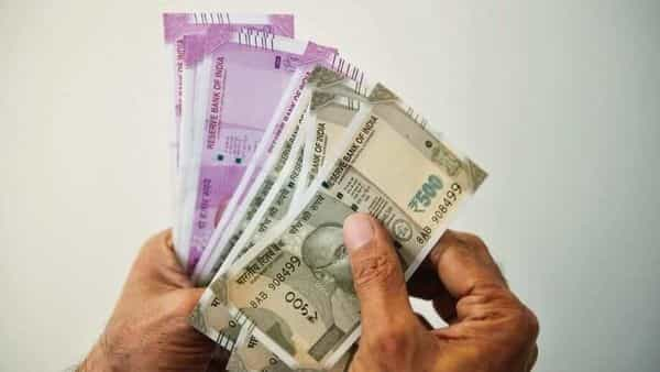 Cash taken out of system finds its way back in India