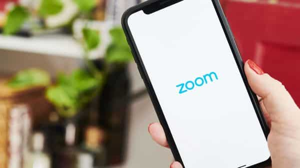 Team meetings on Zoom, Slack and Scrum are no longer just about deadlines and projects.  (Photo: Bloomberg)