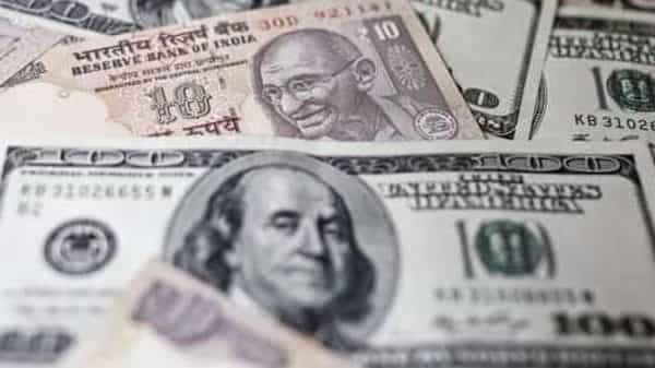 On Wednesday, the rupee closed at  ₹76.44 against the US dollar.