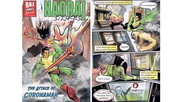 Super Commando Dhruv All Comics Pdf Free Download