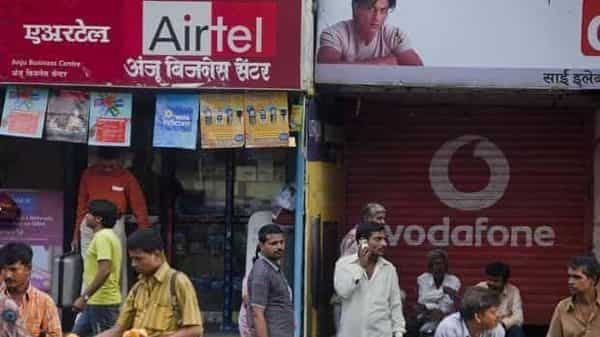 Earlier this week, telecom companies Bharti Airtel, Vodafone Idea and Jio approached Trai over prepaid recharge patterns