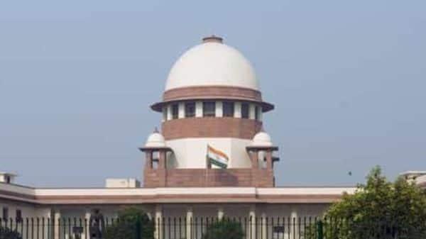 Supreme Court of India. (Photo: Mint)