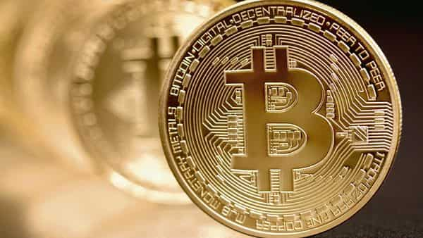 Bitcoin, which is the dominant cryptocurrency, has soared in the recent market turmoil but has also seen a lot of volatility. (iStock)