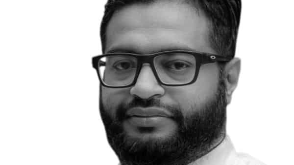 Zoheb Ali Qureshi, executive chef, Cross Border Kitchens.