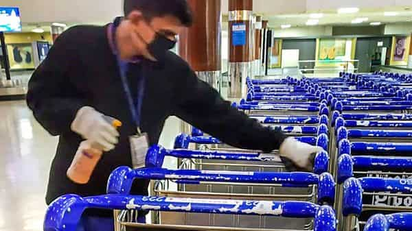 Post-pandemic, flying from Delhi airport will involve check-in at home: DIAL