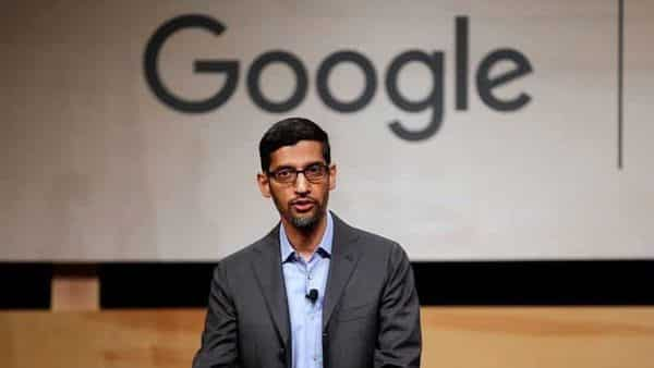 Pichai one of world's highest-paid executives, awarded $281 mln in ...