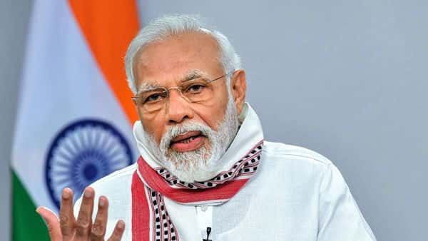 Prime Minister Narendra Modi is likely to discuss crucial issues of bringing back the economy on track in his meeting with chief ministers (PTI)