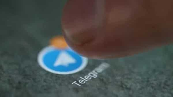 Every day 1.5 million new users sign up for Telegram, the company claimed. Photo: Reuters