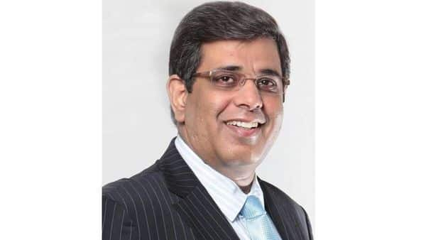 Alok Ohrie, president and managing director, Dell Technologies India