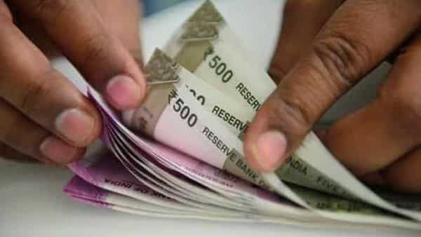 INR Vs USD: The rupee today hit a high of 69.85 against the US dollar.