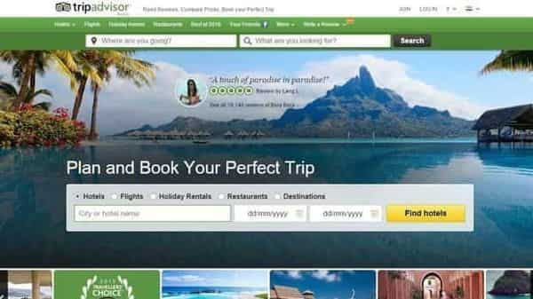 Most remaining employees of TripAdvisor will be forced to take a 20% salary cut and be reduced to four-day work weeks for three months starting June 1.