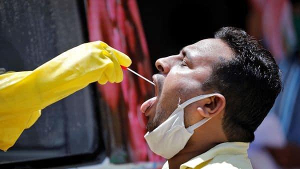 Coronavirus update: Covid-19 cases in India cross 33,000. State ...
