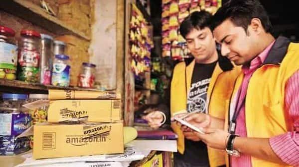Amazon, Flipkart sales have been affected during the lockdown.
