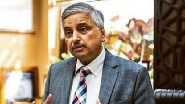 Dr Randeep Guleria, director of AIIMS.  (Photo: Pradeep Gaur/Mint)