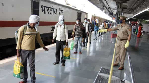 IRCTC: Full list of 200 trains that will run from tomorrow, new ...