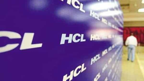 HCL TEch reported a net profit of  ₹3,154 crore in Q4 (Mint)