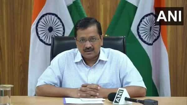 In Delhi, 75% COVID-19 cases are asymptomatic or with mild symptoms, Chief Minister Arvind Kejriwal said (Photo: ANI)
