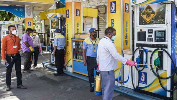 Petrol, diesel prices may increase again after daily price revision restarts