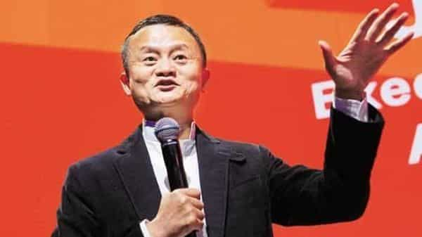 Ant Financial has made inroads with bigger banks as well. (Reuters)