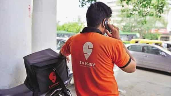 Swiggy said it will identify and significantly reduce every single indirect cost such as hubs and office infrastructure as well  (Photo: Priyanka Parashar/Mint)