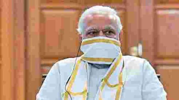 Prime Minister Narendra Modi, (ANI)