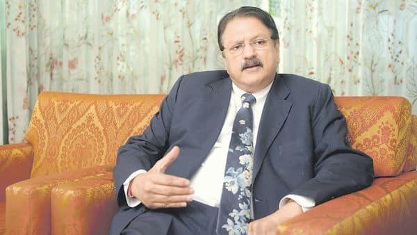 Piramal Enterprises chairman Ajay Piramal.