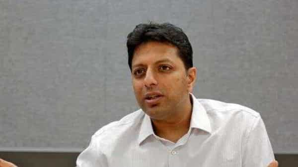 Amit Agarwal, country head of Amazon India. (Photo: Reuters)
