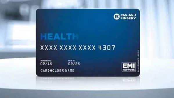 Use Digital Health EMI Network Card for treatments not ...