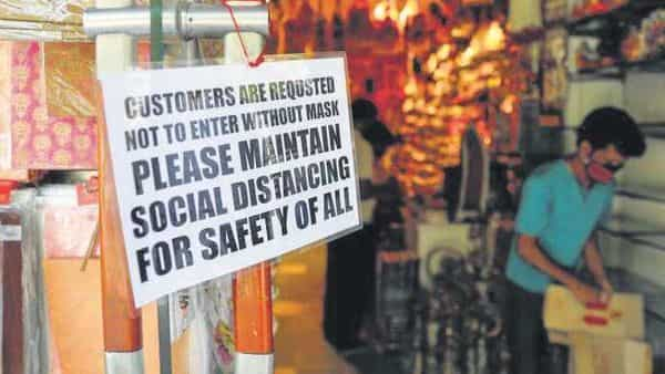 Many small businesses, which have been hit the hardest by the stringent lockdown, have opted for the moratorium.  (Photo: Reuters)