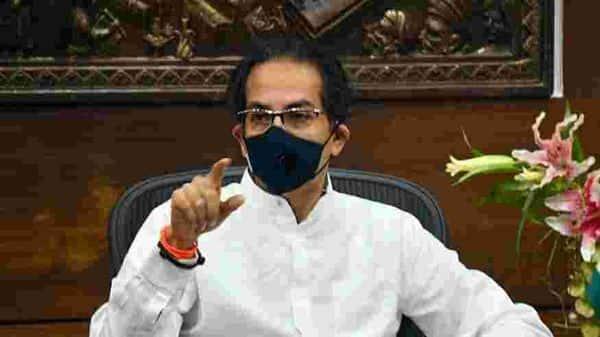 Maharashtra CM Uddhav Thackeray (Photo: ANI)