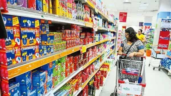 Reliance Retail is also signing up small kirana stores onto its networks, which would allow customers to order online and have groceries delivered from their neighbourhood shop. (Photo: Mint)