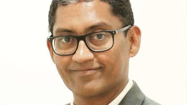 Rajesh Kumar, MD and CEO, TransUnion Cibil.