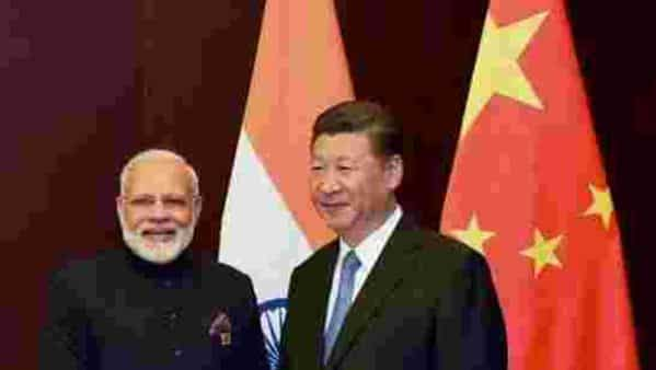 Thanks to contacts between the leadership of the two countries at the highest levels through informal summits in Wuhan in 2018 and Chennai in 2019, 'strategic trust was restored'. (File Photo: PTI)