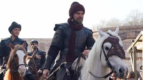 Engin Altan Düzyatan plays the titular character