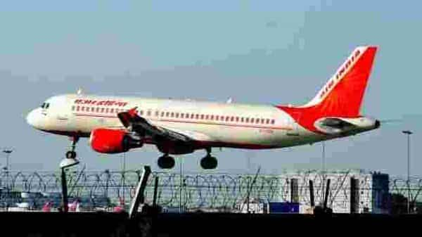 Covid-19: Air India security staff on board Delhi-Ludhiana flight tests positive